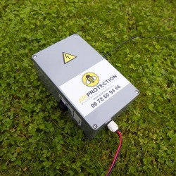 Electrificateur O'BEES Apiprotection
